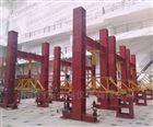 HLFLJ土木结构教学试验力学反力架加载装置