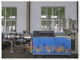 哪里有生产pe管机械的厂家 pe管生产线