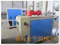 穿线管机器 pvc线管生产线