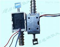 自动化设备框架推拉型电磁铁