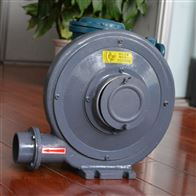 RB-1010变频负压侧流吹吸两用高压旋涡风机*