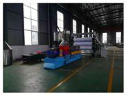 PE板材擠出機,PE板材生產設備