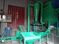 ZH-800型pvc塑料磨粉機全自動磨面機