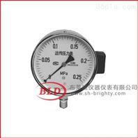 上海布莱迪/电阻远传压力表