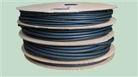 150℃耐高温耐油柔软橡胶热缩管