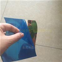 投影仪银色反光镜片,单面背胶pet反光片