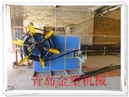 pe管生產機械