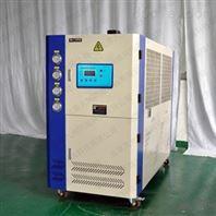 水冷式低溫冷凍機(冷水機)