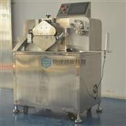 臣泽硅胶挤出设备高精度伺服硅胶管切管机