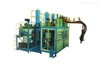 新研發新技術聚氨酯熱可塑性TPU灌注機