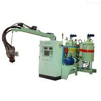高精度高性能聚氨酯高压发泡机