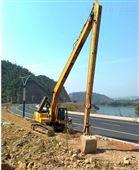 浙江神钢挖掘机加长臂原装