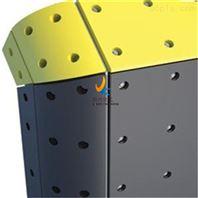 护舷贴面板|港口专用防撞板新兴生产厂家