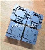 铝合金压铸模表面耐磨性高耐高温涂层加工