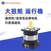 ACF贴附机交流伺服电机专用减速器厂-吉创
