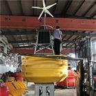 二级水源地禁航浮标非钢制航标型号