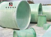 江蘇歐升 有機玻璃鋼風管批量生產
