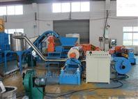 GLD-150碳酸鈣母料造粒機