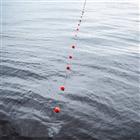 新型海上浮球水深警示浮漂批发市场