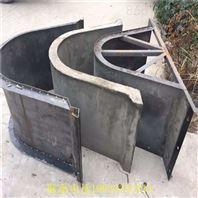 U型排水槽模具 生产制造厂 可定制尺寸