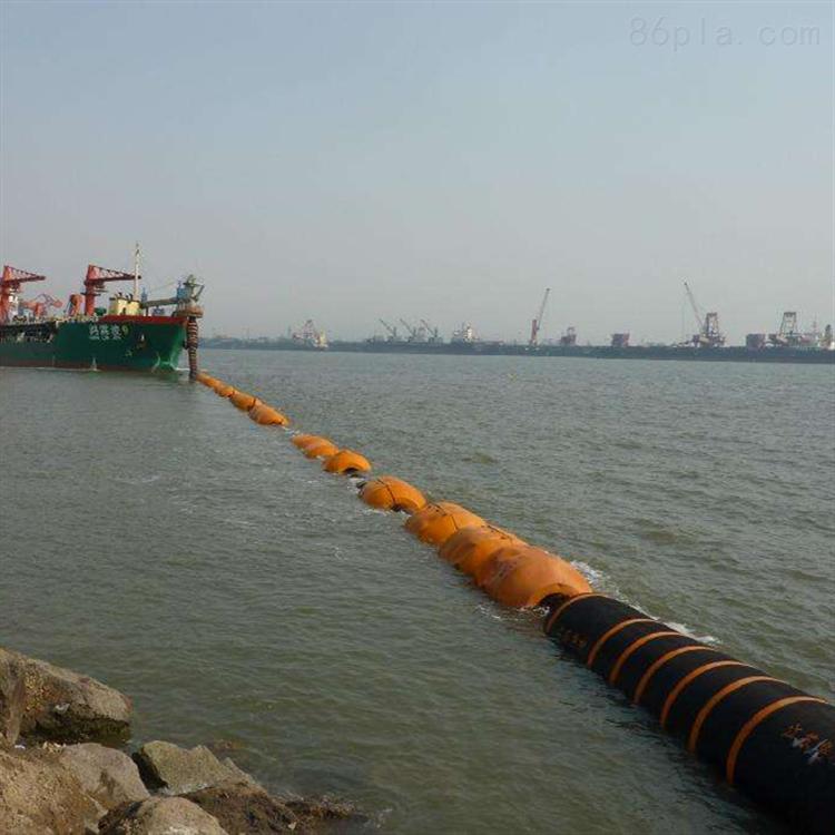 50公分抽砂管浮体环保型聚乙烯浮筒尺寸