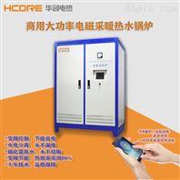 華創電熱電磁采暖爐
