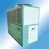 小型風冷式工業冷水機