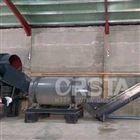 壓縮礦泉水瓶磚清洗破碎全套自動化生產線