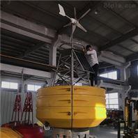 高密度聚乙烯浮標海上水質監測系統