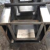 水泥U型槽模具材質分析