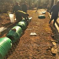 水面攔污浮排 水庫攔垃圾河道攔截浮漂