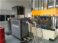 芳綸纖維復合材料制品專屬模溫機