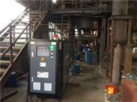 反應釜溫控設備油溫機