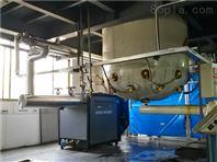化工循環式電導熱油爐