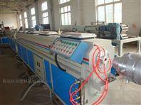 耐老化PVC供水管生產設備