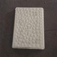 精達砼預制蓋板-鵝卵石蓋板模具