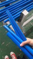 单螺杆工业冷热水管挤出机