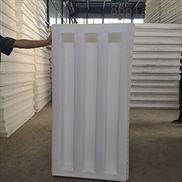 03122-山西东高铁铁路防护栅栏模具 栅栏塑胶模具