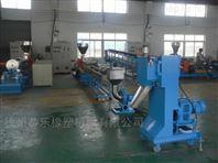 工程塑料造粒機(設備)