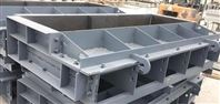 高铁遮板钢模具加工定制
