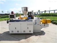 PPR四层水管挤出机生产线