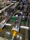 塑料板材設備PC/PMMA復合板材生產線