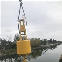 HF1.2红色非钢制浮标HF1.2米禁航浮标参数介绍