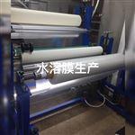 DGET1300DGRT1300流涎法聚乙烯醇水溶性薄膜机