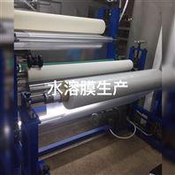DGR-1000聚乙烯醇洗衣凝珠薄膜生产线