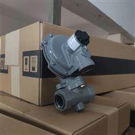 Fisher™HSR型直接作用弹簧负载式调压器