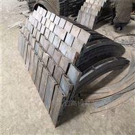 拱形骨架護坡模具圖片