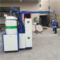 自动清洗聚氨酯发泡机