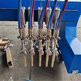 供應自動火焰切割設備 數控多頭直條切割機