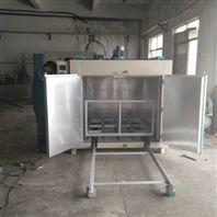 300℃电机铜线烘箱 台车电机烘箱 小型电机
